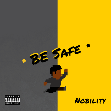 Be Safe Norm Cover.png